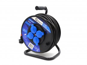 Predlžovací bubnový kábel 3x1,5mm2 25m G17504
