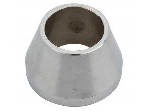 Vymedzovací kužeľ pre upevnenie disku do vyvažovačky 45-61mm chrom