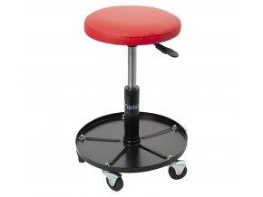 Pracovná dielenská stolička 360° REDATS