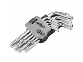 Sada kľúčov Imbus + Torx 18ks Professional