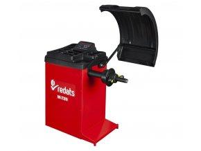 Vyvažovačka kolies automatická W-720