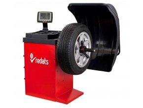 Vyvažovačka kolies automatická W-750