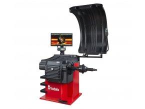 Vyvažovačka kolies automatická Direct 3D W-790
