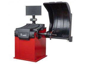 Vyvažovačka kolies automatická Direct 3D W-770