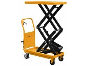 noznicovy vozik(1)