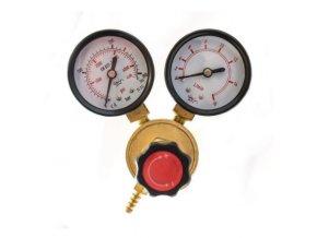 Regulátor tlaku vzduchu CO2ARGON (1)