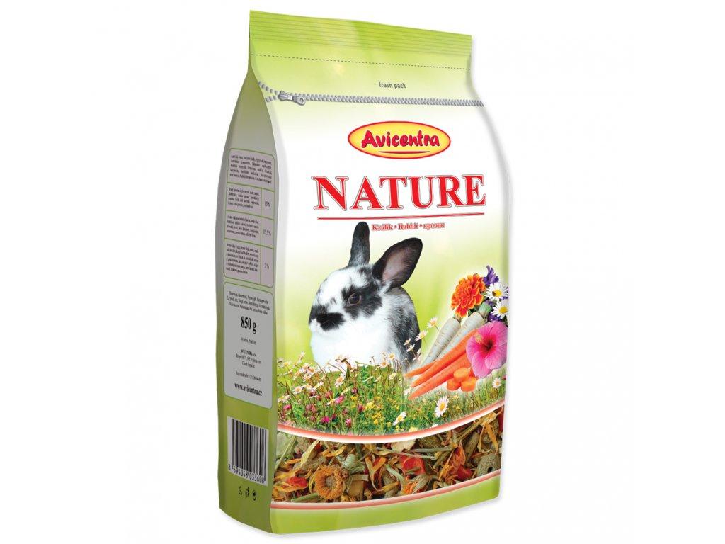 Avicentra Premium pro králíky 850g