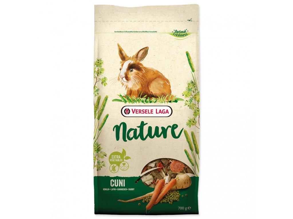 VERSELE-LAGA Nature pro králíky (700g)