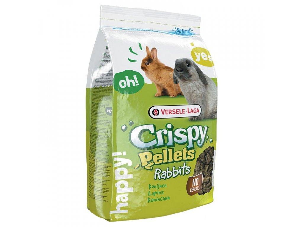 VERSELE-LAGA Crispy Pellets pro králíky 2kg