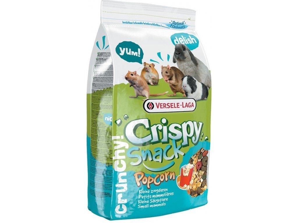 VERSELE-LAGA Crispy Snack pro hlodavce Popcorn 650g
