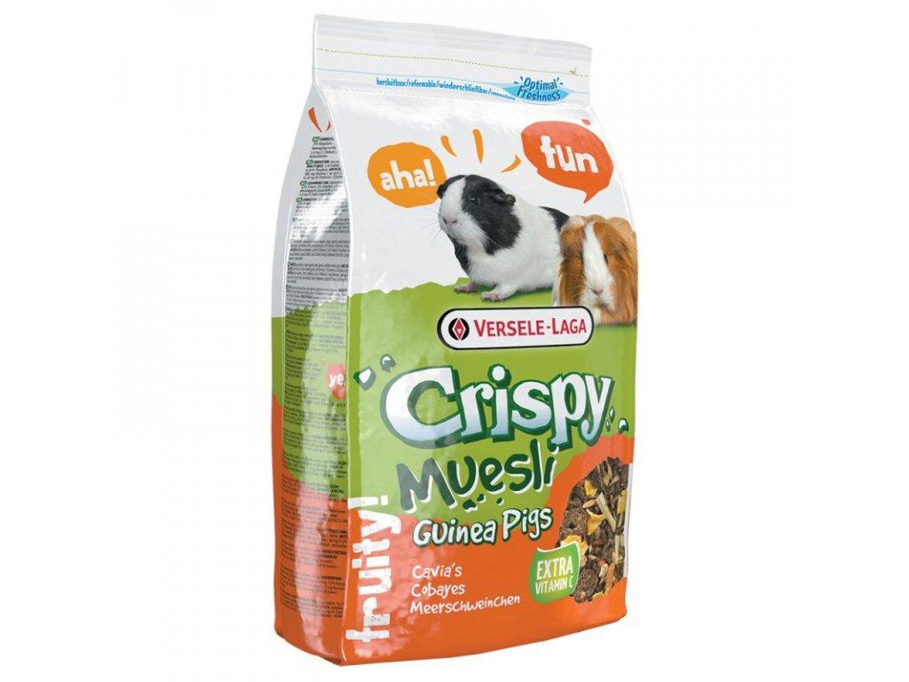 VERSELE-LAGA Crispy Muesli pro morčata 1kg