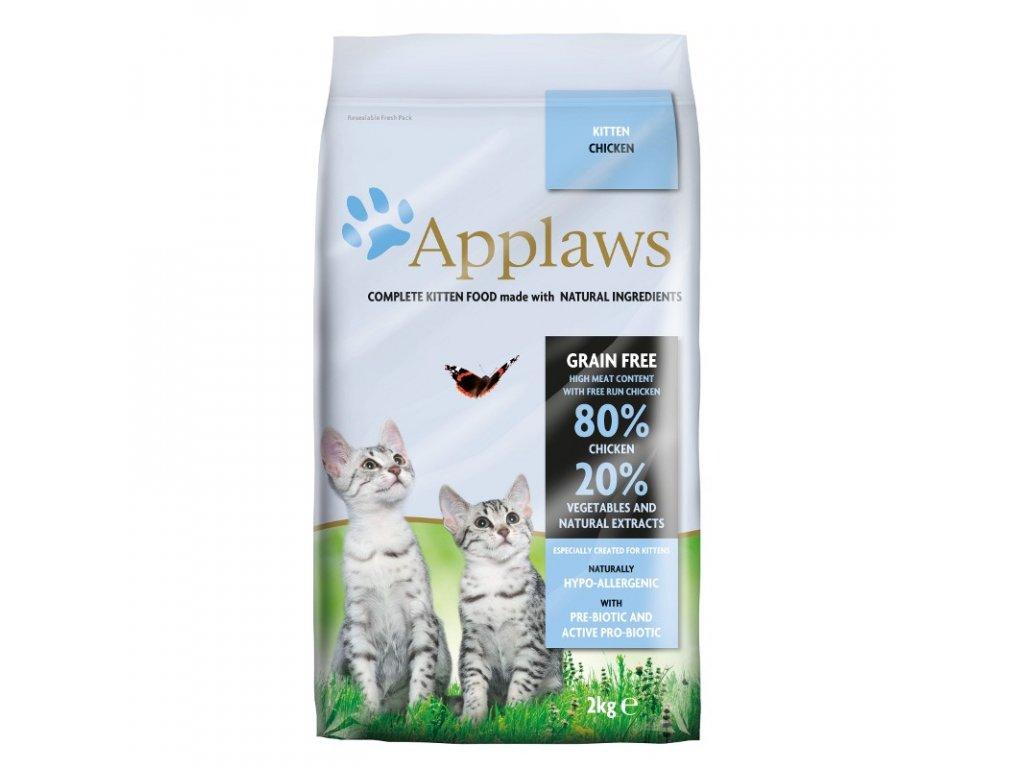 Applaws Kitten