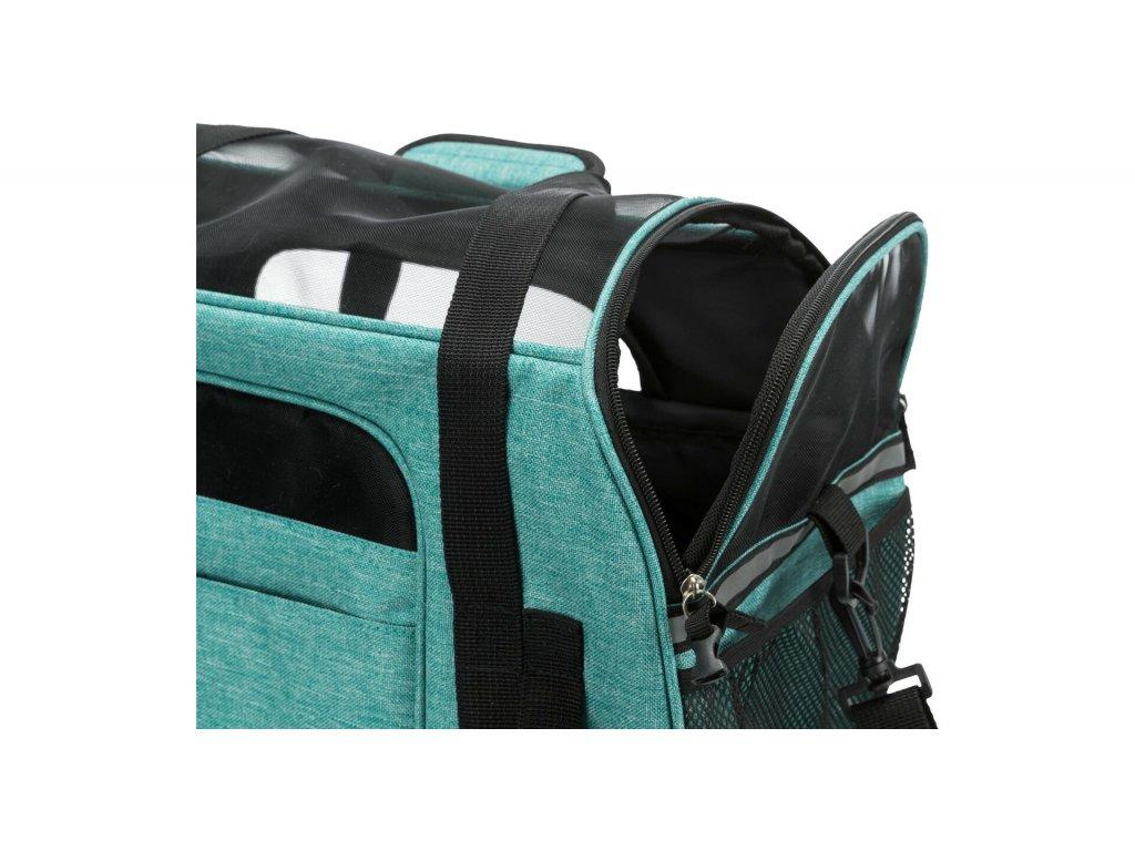 Transportní taška Madison, 25x29x44cm, zelená
