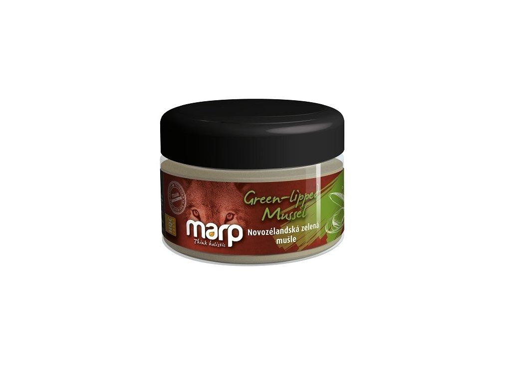 Marp Holistic - Novozélandská mušle 100g