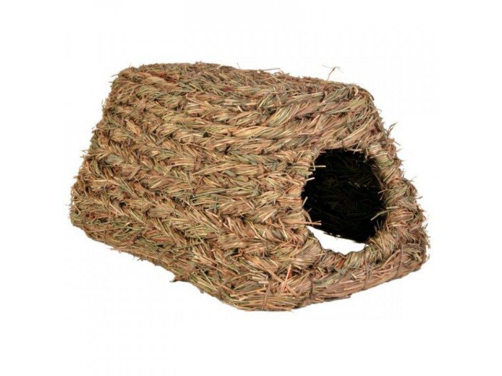 Domek z trávy 18x13x28cm TRIXIE  sleva 2% při registraci
