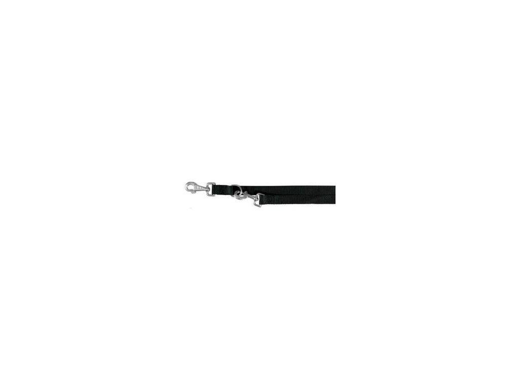 Vodítko CLASSIC prodlužovací 2,0 m / 25 mm (L-XL)
