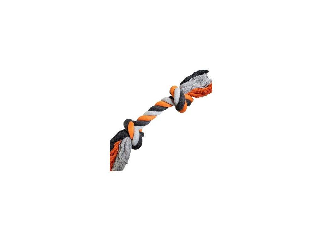 Uzel HIP HOP bavlněný 2 knoty 36 cm / 210 g - více barev  sleva 2% při registraci