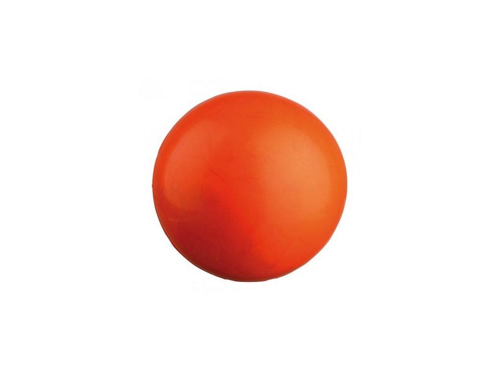 Plovoucí míč, tvrdá guma 7cm