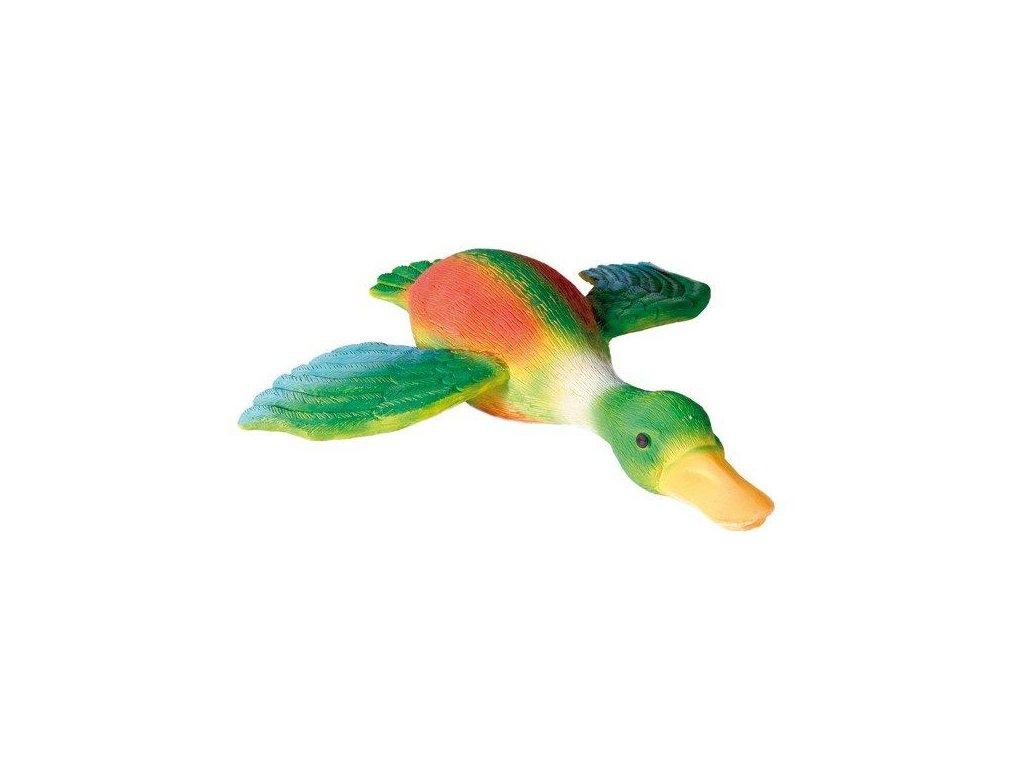 Létající kačena, zvuková 30 cm