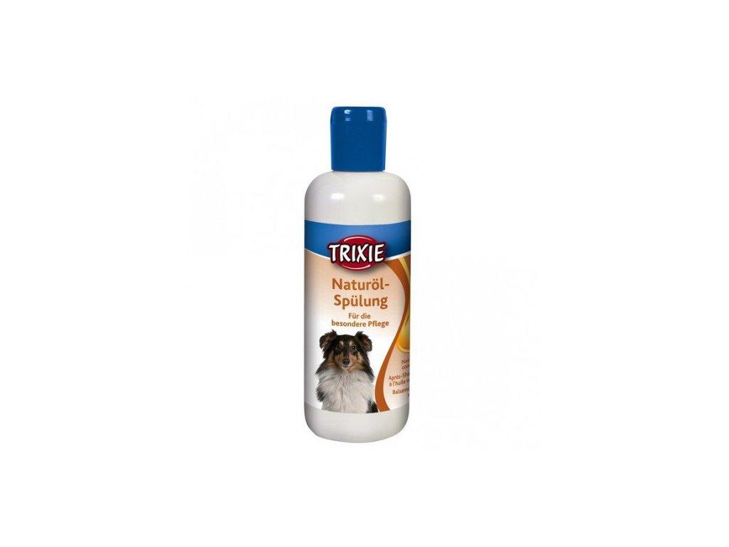 Naturöl-spülung 250 ml - kondicionér s makadamovým olejem