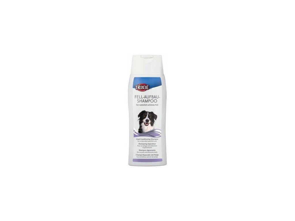Fell-aufbau šampon - uvolňuje zplstnatělou srst 250ml TRIXIE