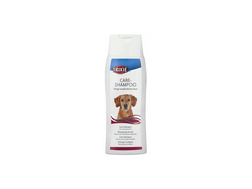 Pečující šampon 250 ml