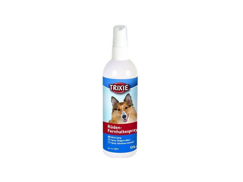 Ruden spray - neutralizuje pach hárajících fen 175 ml