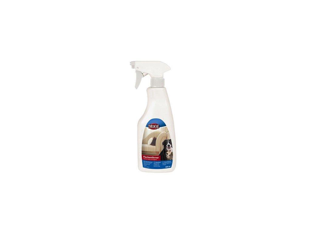 Spray na odstranění fleků 500ml