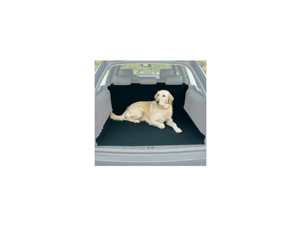 Ochranný potah do zavazadlového prostoru 1,20 x 1,50 m