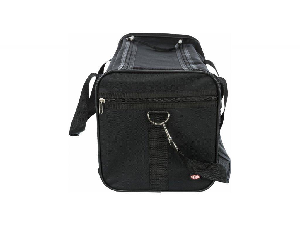 Nylonová přepravní taška RYAN 47x27x26cm do 9kg