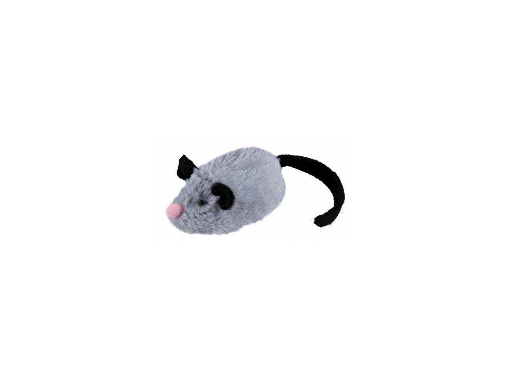 Aktivní myš 8 cm