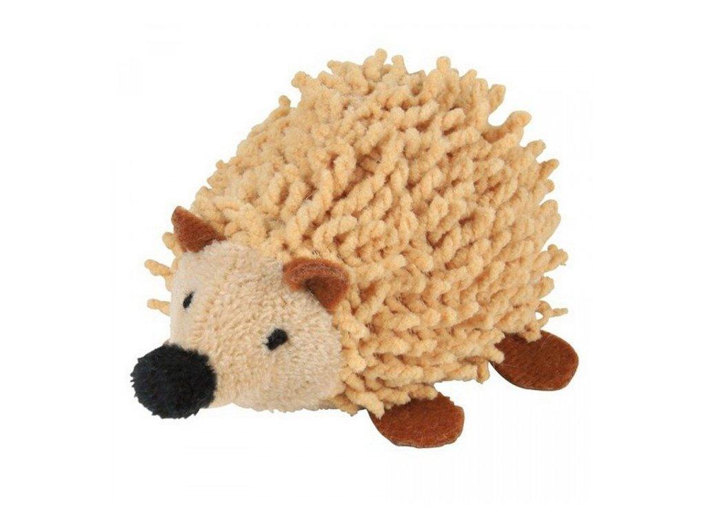 Plyšový ježek 8 cm