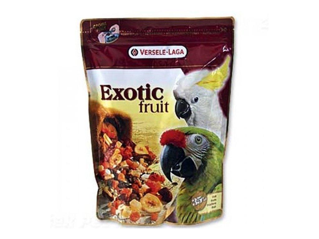 VERSELE-LAGA Exotic Fruit pro papoušky 600g