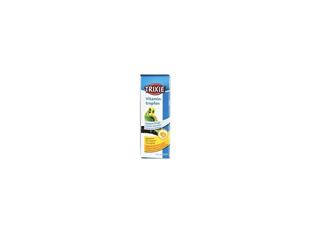 Vitamin-Tropfen - vitamínové kapky 15ml