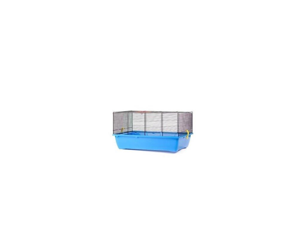 Klec pro morčata PINKY I 500 x 330 x 270 mm