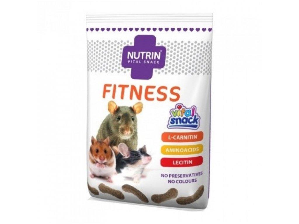 NUTRIN Vital Snack Fitnes 100g