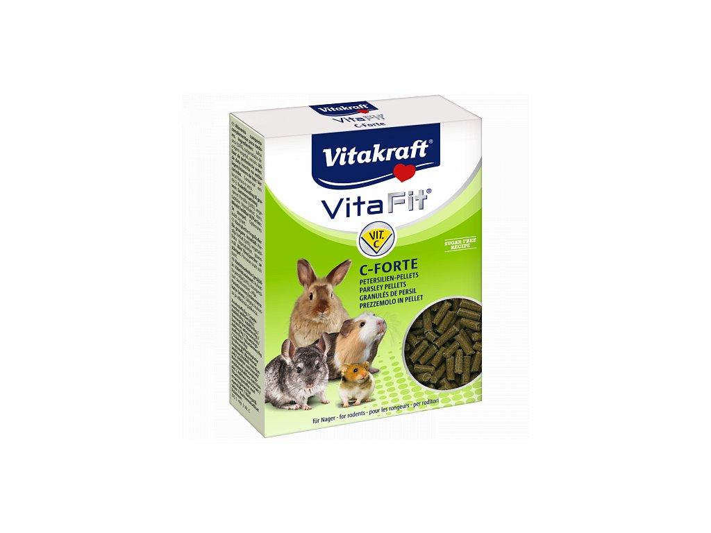 Vitakraft VITA C Forte 100g  slevy pro registrované zákazníky