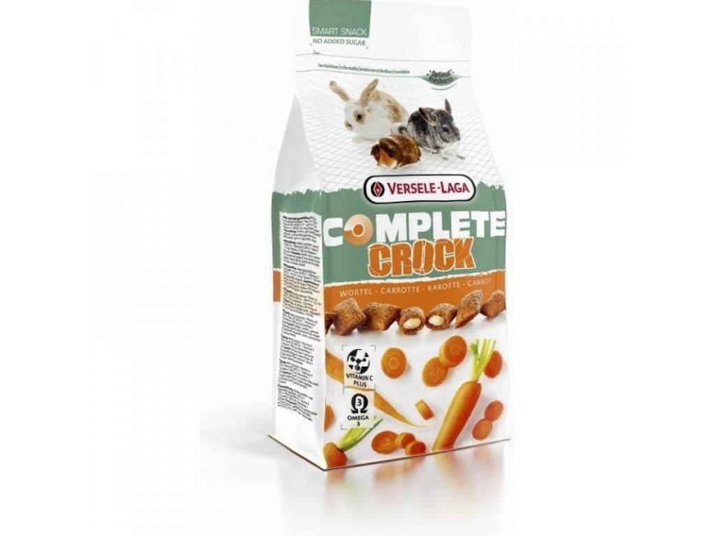VERSELE-LAGAComplete Crock pro hlodavce Carrot 50g
