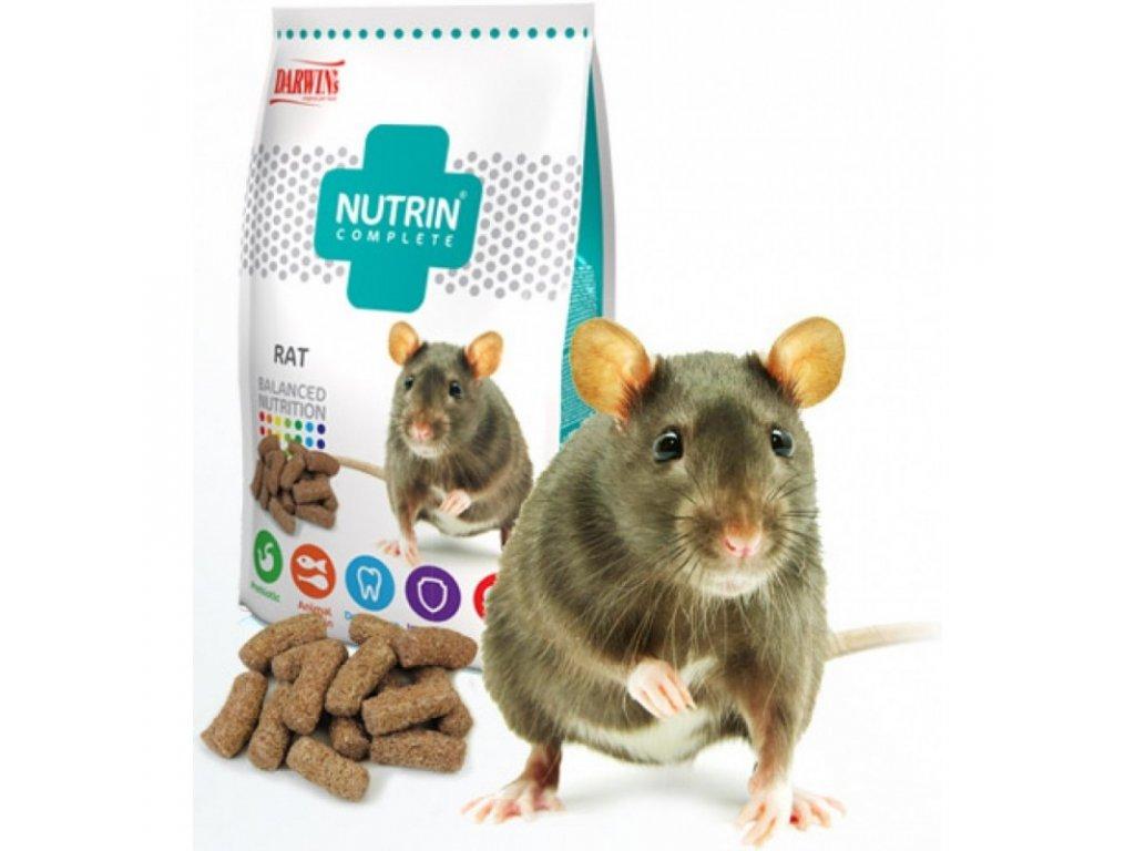 DARWIN'S NUTRIN COMPLETE POTKAN 400 G