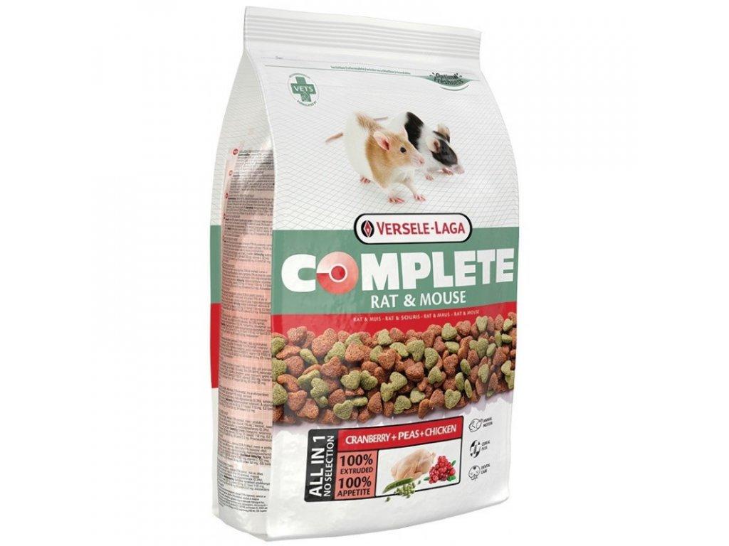 VERSELE LAGA Complete Rat&Mouse pro potkany a myši 2kg