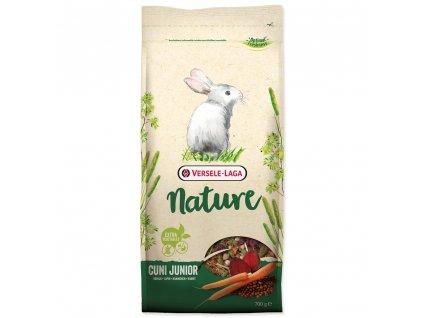 VERSELE-LAGA Nature Junior pro králíky (700g)