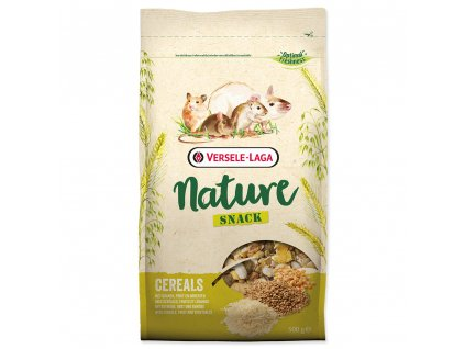 VERSELE-LAGA Nature Snack Cereals (500g)