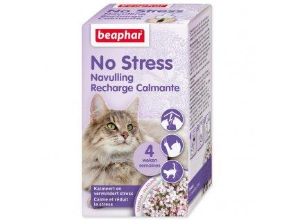 Beaphar No Stress Náhradní náplň pro kočky 30ml - antistresový přípravek