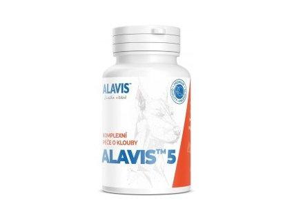 Alavis 5 Kloubní výživa 90TBL  sleva na ostatní vyrobky pri registraci