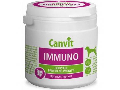 CANVIT IMUNO 100G