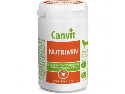 CANVIT NUTRIMIN 230G