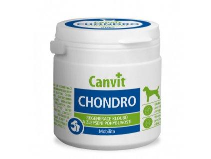 Canvit Chondro pro psy ochucené 100tbl./100g