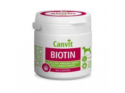 CANVIT BIOTIN 100G