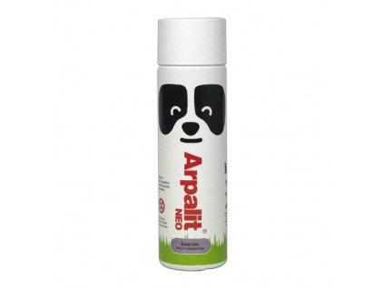 Arpalit Neo šampon antiparazit. s bambusem 250ml  sleva 2% při registraci