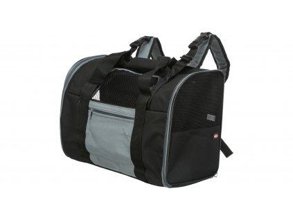 Tbag nylonový batoh CONNOR na psa 42x29x21cm max. do 8 kg